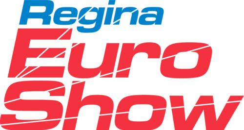 Regina Euro Show Logo